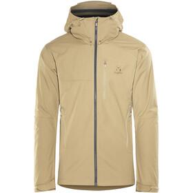 Haglöfs Trail Jacket Men beige